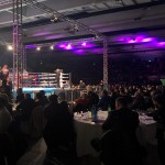 Alla Night of Kick and Punch 10 una serata in stile newyorkese