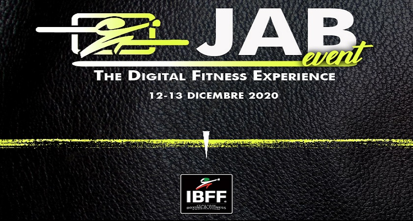 Jab the Event - Evento Sportivo